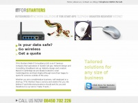 itforstarters.com