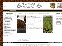frothy-coffee.co.uk