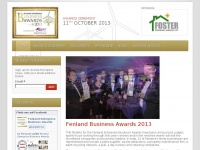 fenlandbusinessawards.co.uk