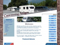 caravanningamigos.co.uk