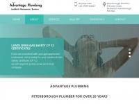 advantageplumbingandheating.co.uk
