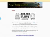 alsagerrailwayassociation.co.uk