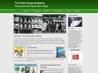 parlorsongs.com