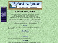 richardajordan.com