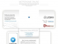 metronomeonline.com