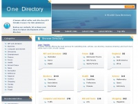 one-directory.info