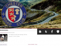 Chesterroadclub.co.uk