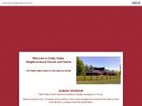 caldyvalleychurch.org.uk Thumbnail