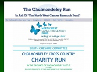 Thecholmondeleyrun.co.uk