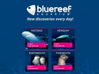 bluereefaquarium.co.uk Thumbnail