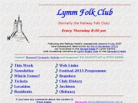 lymmfolkclub.org.uk
