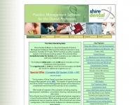 shiredental.com
