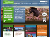 Hfholidays.co.uk