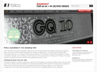 Foilco.co.uk