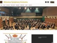 wilmsloworchestra.co.uk