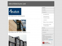 4architecture.co.uk