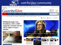 gazettelive.co.uk