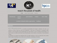 K2physiocare.co.uk