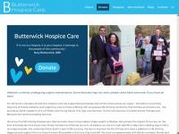 butterwick.org.uk