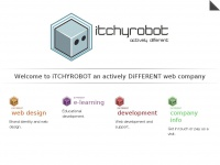 itchyrobot.co.uk