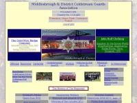 coldstreamguards-boro.org