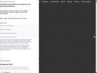 cornwalls.co.uk Thumbnail