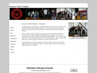 kernow-youth-theatre.co.uk Thumbnail