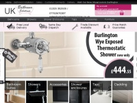 ukbathroomsolutions.co.uk