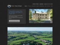 Tamarvalleycottages.co.uk