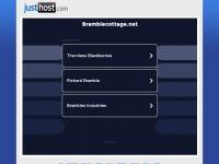 bramblecottage.net