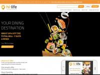 hi-life.co.uk Thumbnail
