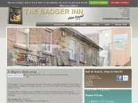 Thebadgerinn.co.uk