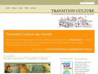 Transitionculture.org