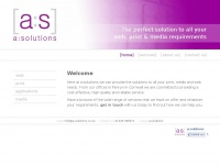 a-solutions.co.uk