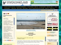 Cornwall Information Guide | Into Cornwall