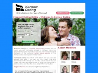 kernowdating.co.uk Thumbnail