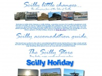 Scillyholiday.co.uk