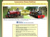 launcestonsr.co.uk
