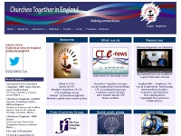 churches-together.net Thumbnail