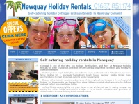 newquayholidayrentals.net Thumbnail