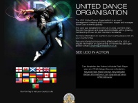 uniteddance.co.uk