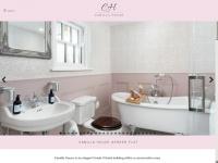 camillahouse.co.uk Thumbnail