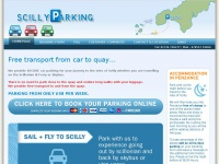 scillyparking.co.uk