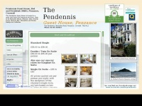 Thependennis.co.uk