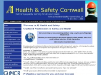 A1healthandsafety-cornwall.co.uk
