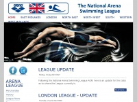 nationalswimmingleague.org.uk Thumbnail