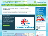 Trurofalmouthconservatives.co.uk