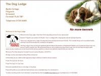 the-dog-lodge.co.uk