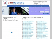 Dirtbustersovencleaningnetwork.co.uk