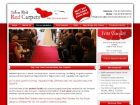 custommaderedcarpets.co.uk Thumbnail